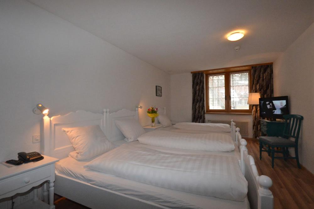 Willkommen beim Hotel Dreikönige in Chur - Hotel Drei Könige Chur